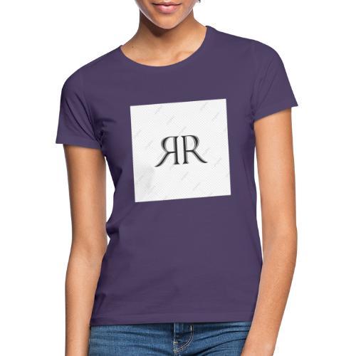 RR - Camiseta mujer