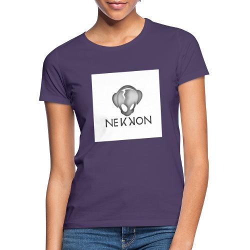 name dark png - Vrouwen T-shirt
