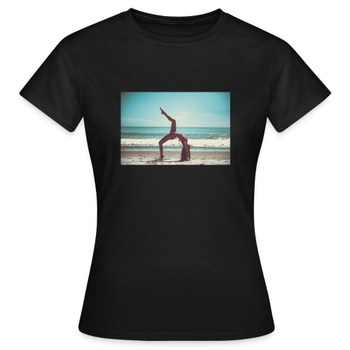 fee123 - Vrouwen T-shirt