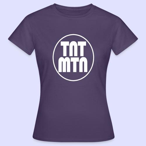 tntmtnvalk - Naisten t-paita