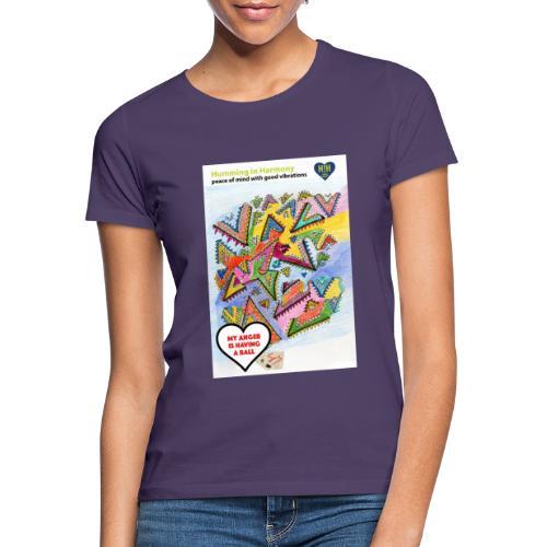 Ira - Camiseta mujer