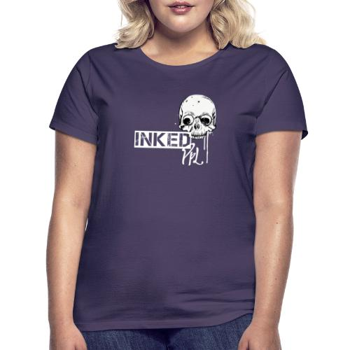 INKED PPL LOGO - Maglietta da donna