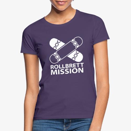 Klassiker - Frauen T-Shirt