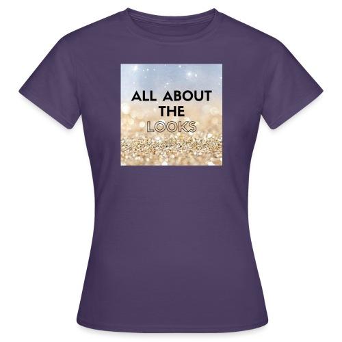 My logo pic - Women's T-Shirt