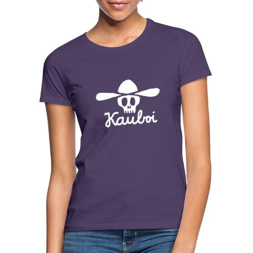 Kauboi - Frauen T-Shirt