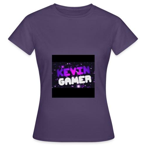 kevingamer - Women's T-Shirt