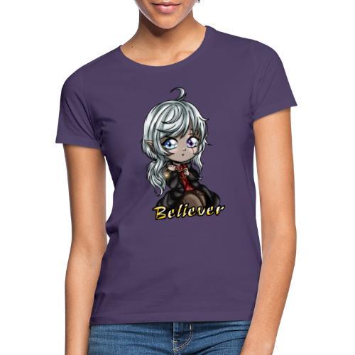 Chibi Believer - T-shirt Femme