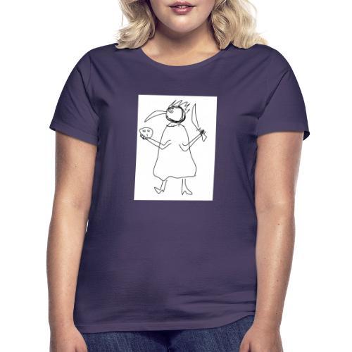 The Plague Master - Frauen T-Shirt