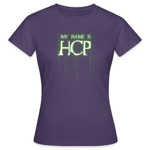 SAP HCP NEO - Jam Band 2016 Barcelona Edition - Women's T-Shirt