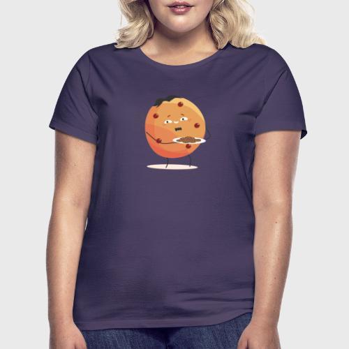 Cookie addict - T-shirt Femme