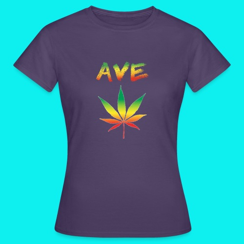 AveMarija - Maglietta da donna