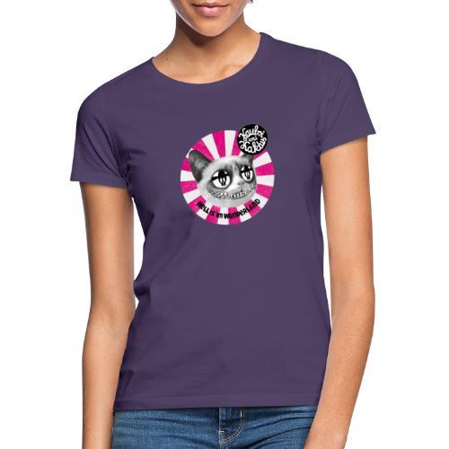 Wunderland - Frauen T-Shirt