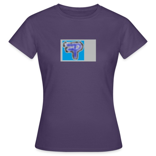 pf - Vrouwen T-shirt