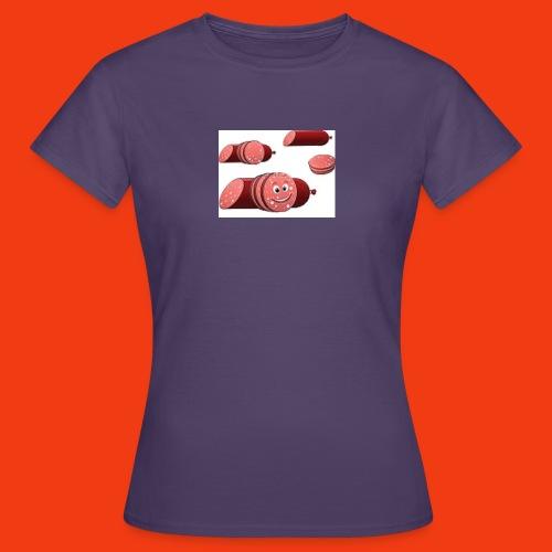 Sal'amis Vente!! =) - T-shirt Femme
