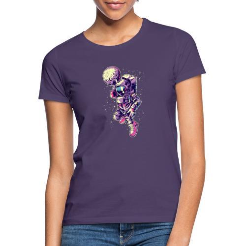 Dunk Moon - Maglietta da donna