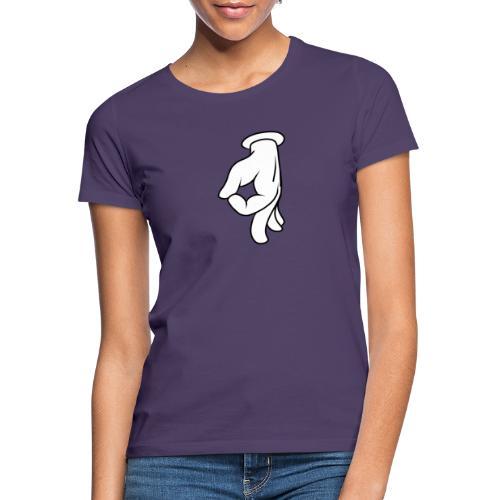Arschloch - Frauen T-Shirt