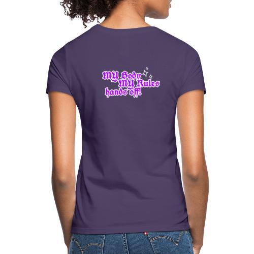 GIRL POWER : BY:wesleysilva - Camiseta mujer