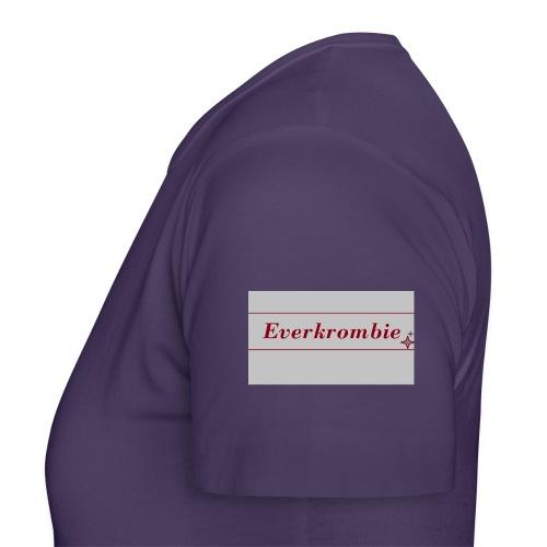 Everkrombie - Frauen T-Shirt