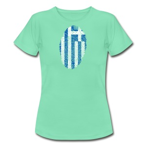 GRECE 4 EVER COLLECTION - T-shirt Femme