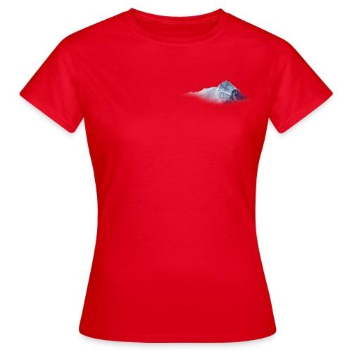 MOUNTAN - T-shirt Femme