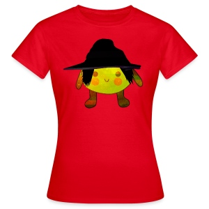 Sister Lemon M - Women's T-Shirt