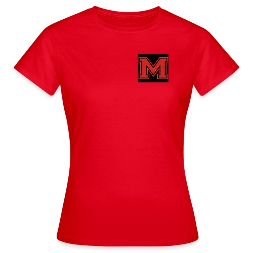 ~M~ - Camiseta mujer