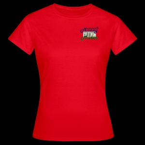 RF MONEY MAKER - Women's T-Shirt