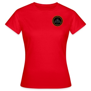 Aberrent Founders Logo - Women's T-Shirt