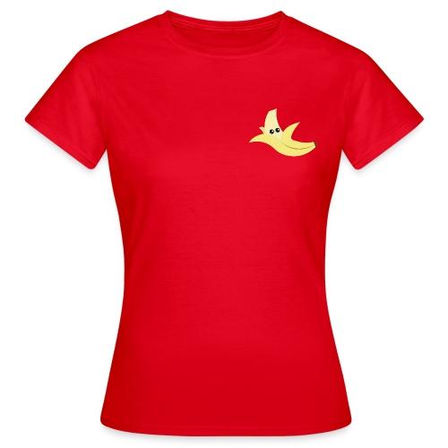 Shy Banana - T-shirt Femme
