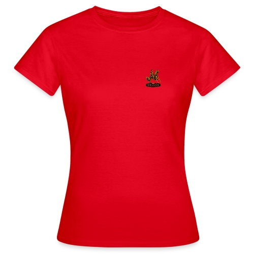 nelson casual - Vrouwen T-shirt