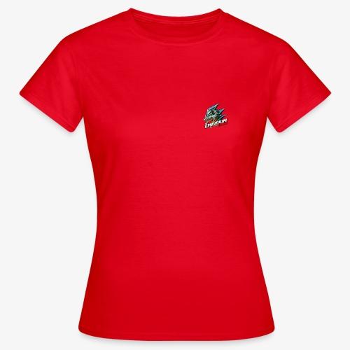 EMPI Wolf - T-shirt Femme