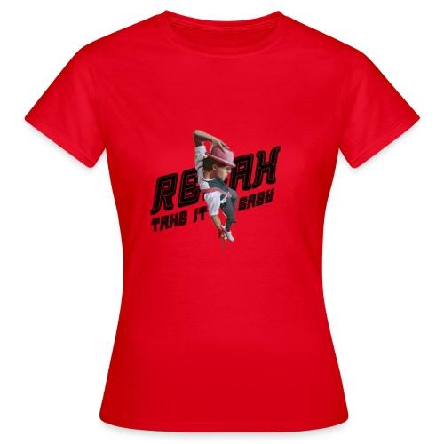 MK - T-shirt Femme
