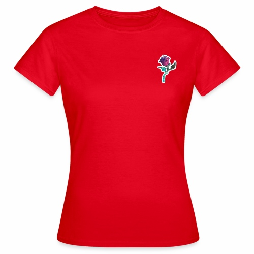 woman - Camiseta mujer