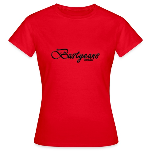 Bastyeans 1.0 - Frauen T-Shirt