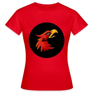 Maka Eagle - Women's T-Shirt