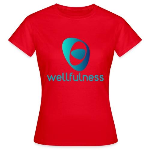 Wellfulness Original - Camiseta mujer
