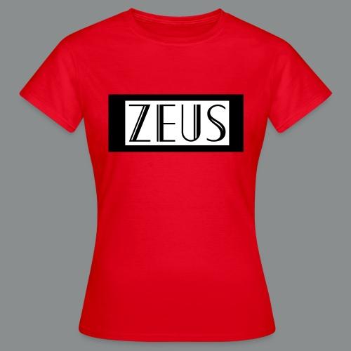 ZEUS - Vrouwen T-shirt