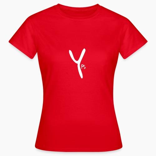 YerePS - Camiseta mujer