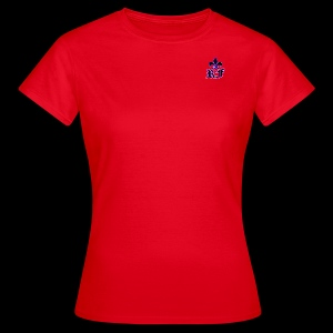 RF LOGO - Women's T-Shirt