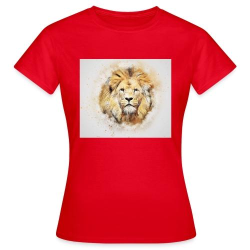 FB55147D 3874 4D36 B070 C9FFB0AB1941 - Frauen T-Shirt