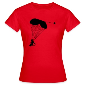 Swoop - Frauen T-Shirt