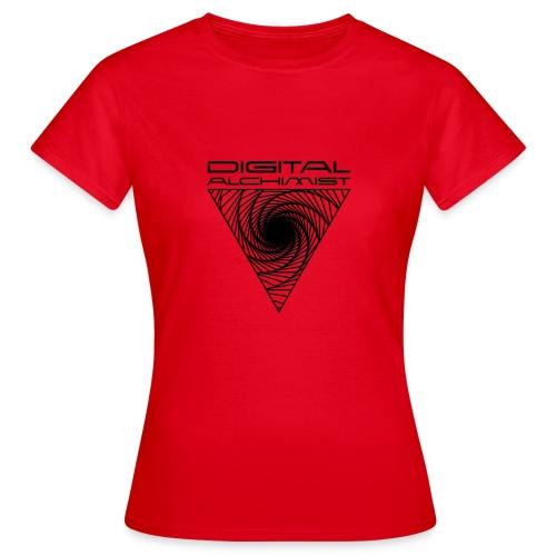Digital Alchimist - Frauen T-Shirt