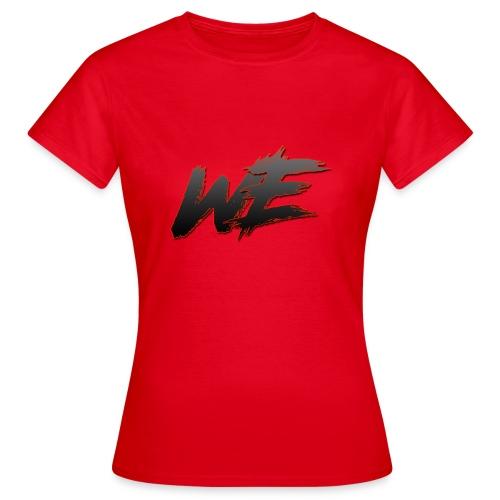 VI Logo - T-skjorte for kvinner