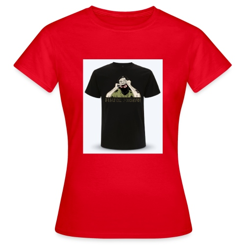 tt34 - T-shirt Femme