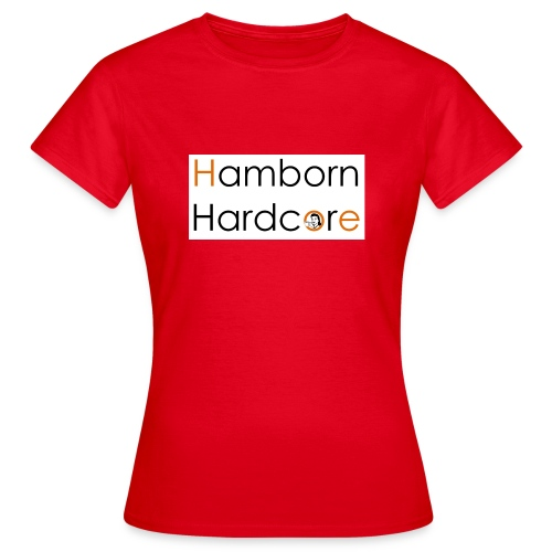 The Olgas Hamborn Edition 2 - Frauen T-Shirt