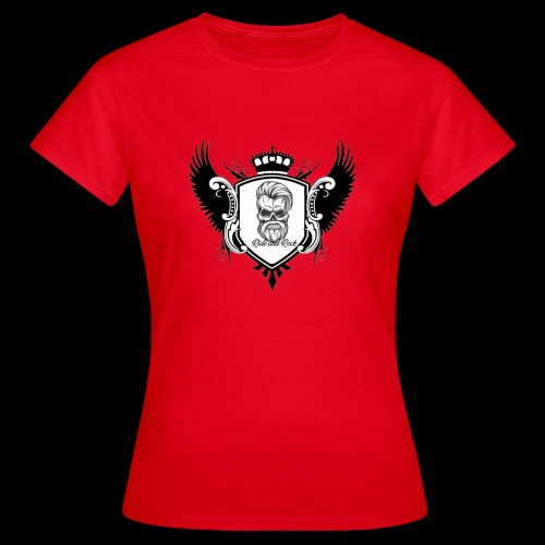 Ride and Rock Wings - Frauen T-Shirt