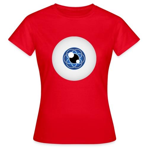#SaveHumanity - Dame-T-shirt