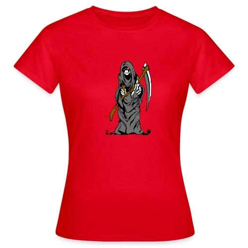 Reaper - Sensenmann - Frauen T-Shirt