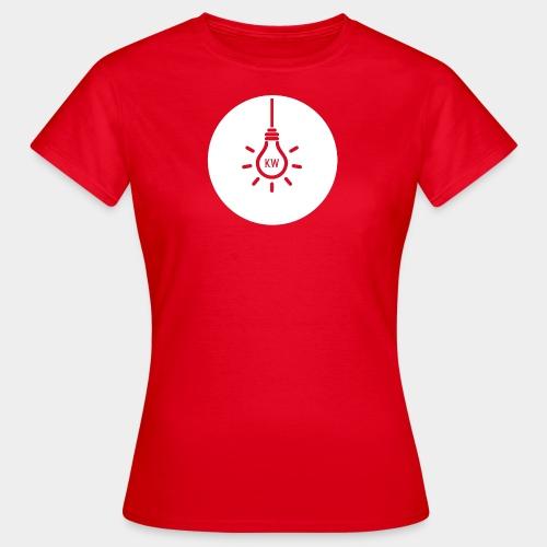 Just KW - Frauen T-Shirt