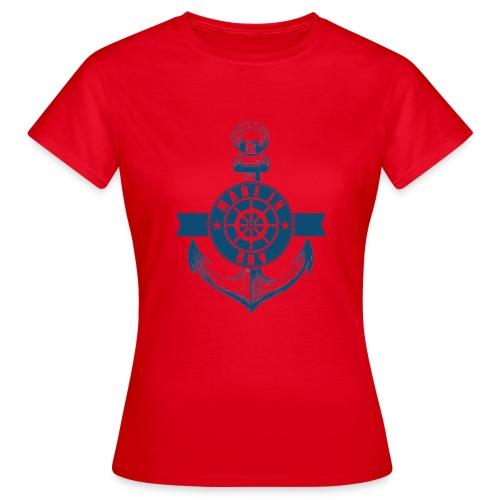 Made in BHV - Frauen T-Shirt